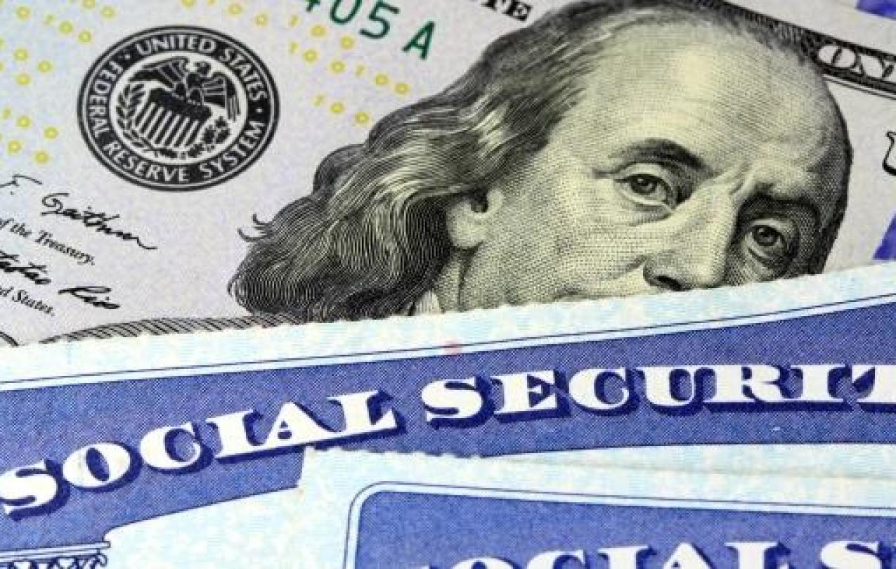 Take Action to Repeal GPO/WEP Cuts to Social Security Now!